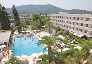 Een week in een all-in 4* familiehotel op Rhodos, 2e persoon gratis!