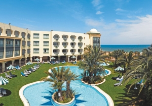 Een weekje Tunesië in een all inclusive 5* hotel met spa, 2e persoon gratis!