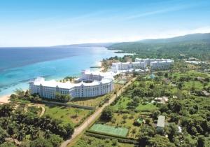 Ga een weekje relaxen in een all in 5* hotel in Jamaica, 55% korting!
