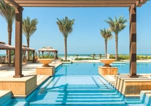 Leef 7 dagen in ultieme luxe in een 5* hotel in Dubai vlak bij de zee, vertrek 06/01