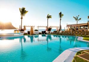 7 dagen in een prachtig 4* hotel op Gran Canaria dicht bij de zee, vertrek 27/11