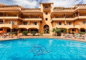 8 dagen in een mooi 4* hotel op Lanzarote met ruime kamers