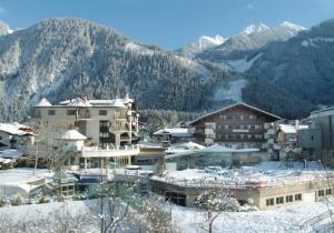 Op skivakantie naar Zillertal voor een week in een 4* hotel, incl. busrit en skipas