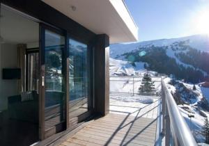 Skivakantie van een week in Le Grand Massif incl. busrit en skipas