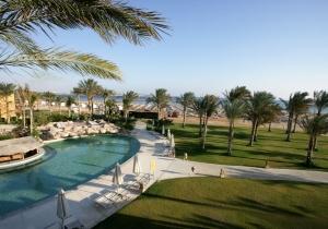 5* all inclusive, top hotel in Hurgada in Egypte, vertrek 25/11