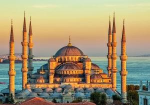 Op citytrip naar Istanbul voor 5 dagen in een 5* hotel met spa, centraal in de stad