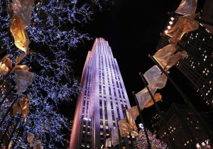4 dagen citytrip naar New York in een 4* hotel gelegen aan Times Square