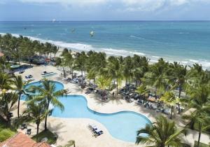 Verblijf een week in een all inclusive 4* hotel in de Dominicaanse Republiek