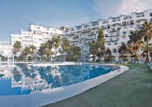 7 dagen naar de Costa Almeria in een 4* hotel, vertrek 08/12