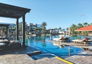 Geniet een hele week van absolute luxe in dit all-in 5* hotel in Marokko
