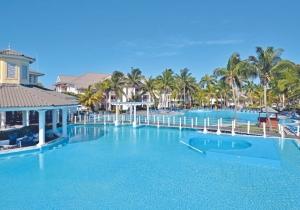 Een week zonnen in Cuba? Doe dat in dit all-in 5* hotel met 49% vroegboekkorting