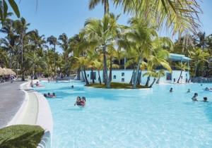 Een week in een all inclusive 4* hotel in de Dominicaanse Republiek, 49% korting