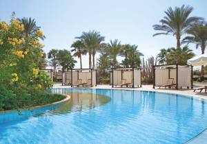 Geniet van 8 dagen Egypte in een all-in 5* hotel met privéstrand