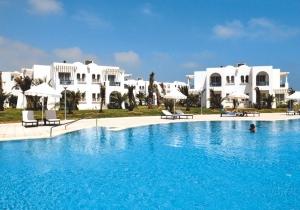 Last-minute! Geniet van een zalig all-in 4* hotel in Tunesië aan 66% korting