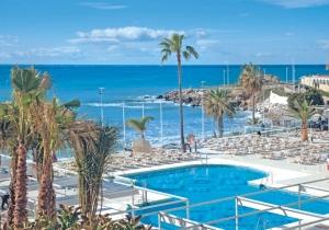 4* adults only hotel aan de Costa del Sol, vertrek 25/01, 58% korting