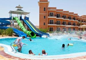 8 dagen in een all inclusive 4* resort in Egypte ideaal voor gezinnen