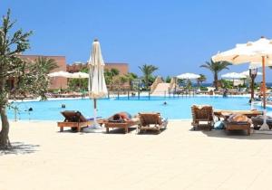 All inclusive 4* hotel in Egypte geschikt voor het hele gezin