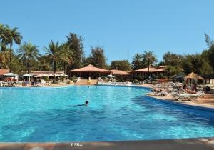 Geniet van een zalige vakantie in dit all-in 4,5* hotel in Gambia