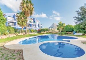 Ga 8 dagen op reis naar Spanje en huur dit gezellige appartement met zwembad