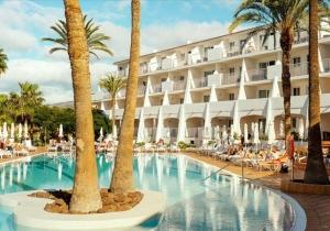 54% korting op 8d. Gran Canaria in een 4,5* hotel gelegen aan het strand