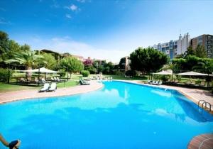 Knalprijs! 69% korting op een verblijf van 8d. in een all-in 5* hotel in Turkije