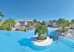 Ga een week zonnen in het tropische Cuba in uitgebreid all-in 5* hotel, vertrek 25/08