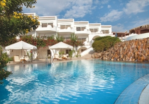 Spotprijs! 8d. in all-in 5* hotel in Sharm El Sheikh, vertrek 26/08