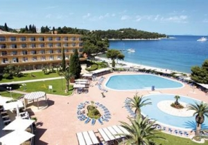 Een week in Dubrovnik in een all in 4* hotel met goede ligging