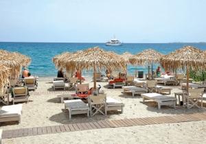 8 dagen relaxen op het eiland Kos in een gerenoveerd 4* hotel