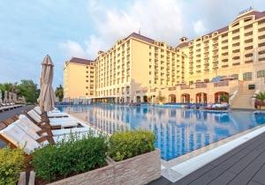8d. genieten in een all-in 5* hotel met luxueuze kamers in Bulgarije, vertrek 27/07