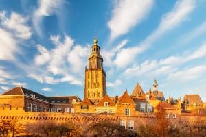 Ga winters genieten in de Hanzesteden. Doe mee aan onze wedstrijd en wie weet win jij wel een weekendje weg in Zutphen