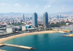 3e nacht gratis! Leuk hotel voor een citytrip in Barcelona vertrek 12/04