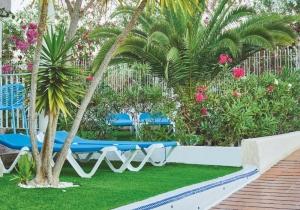 Een weekje Tenerife tijdens de paasvakantie in een all inclusive hotel