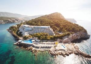 2 weken Kroatië tijdens de paasvakantie in een super chic 5* hotel
