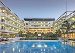 Vertrek op 16/04 naar de Costa Blanca en geniet van 4 dagen in een 4* hotel