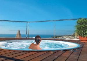 5 dagen zonnen in een 4* hotel aan de Costa del Sol, vertrek 19/04