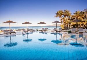 5* all-in boetiekhotel op Kreta dicht bij de zee en met privéstrand