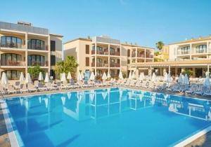 Spotprijs! Een volledige week naar Mallorca in een charmant hotel