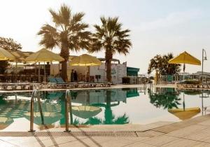 Vertrek op 11/05 naar Bodrum en verblijf een week in een all-in 4* hotel