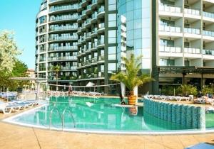 70% korting! Een weekje Bulgarije in een modern 4* hotel met goede ligging