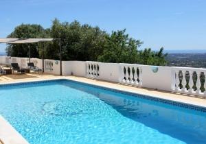 Gezien op Blind Getrouwd! Mooie 4,5* villa in de Portugese Algarve