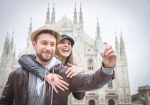 32% korting! 4d. Milaan in een 4* hotel tijdens het paasweekend