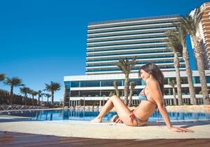 46% korting! 4 dagen Costa Blanca in een 4* hotel met uitgebreide kamers