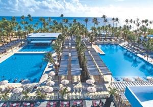 46% korting! 8 dagen naar een all in 5* resort in de Dominicaanse Republiek