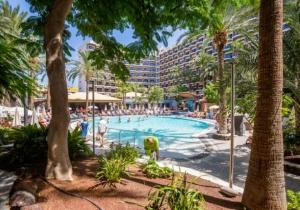 Een week naar een all inclusive 4* hotel op Gran Canaria, vertrek 20/04