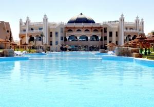 Last minute deal! Prachtig all-in 5* resort in Egypte voor jong en oud