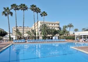 65% korting! vertrek 04/05 voor 8d. naar Mallorca in een all in 4* hotel