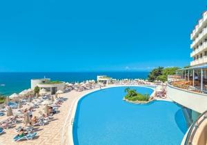 Nood aan een break? Vertrek 04/04 naar dit 5* all in hotel in Antalya