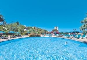 In de paasvakantie naar Tenerife: 5d. in 4* hotel vlak bij het strand
