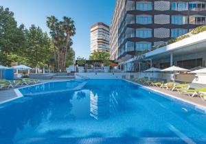 Voordelig naar de zon tijdens de paasvakantie: 5d. in 4* hotel in Spanje